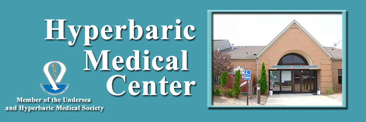 Hyperbaric Medical Center - Clinto Twp, MI